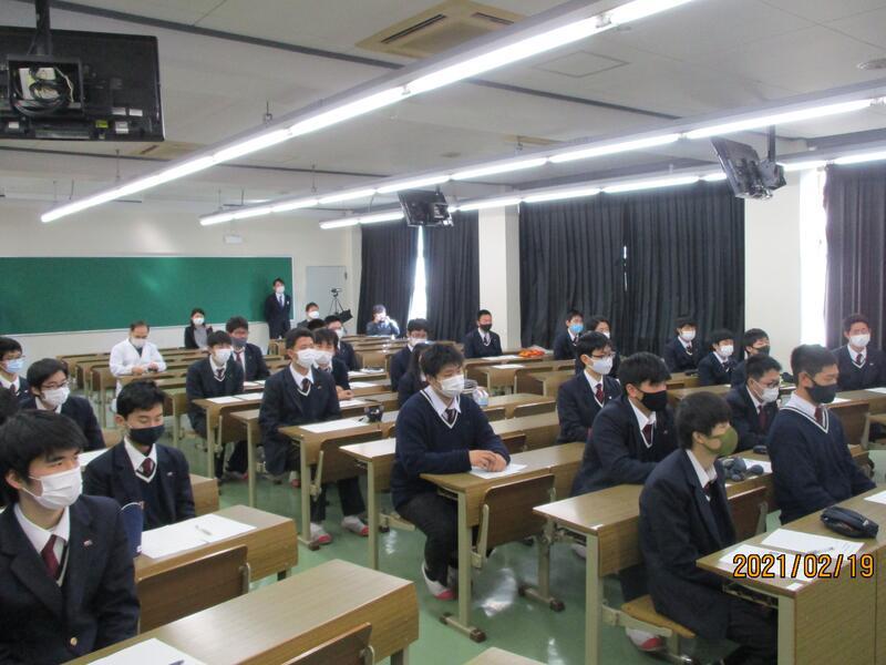 瀧澤先生講義②