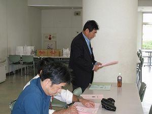 H24同窓会総会⑥