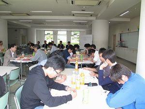 H24同窓会総会⑦