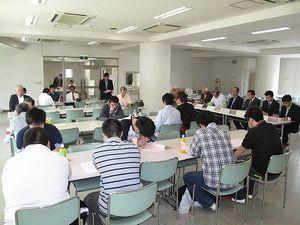 H24同窓会総会⑧