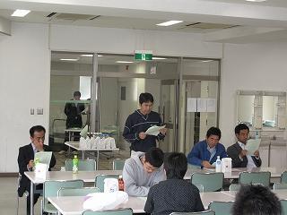 H22同窓会総会⑤