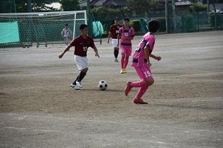 サッカー部1